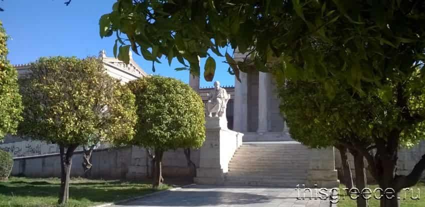 Внж финансово независимых греция